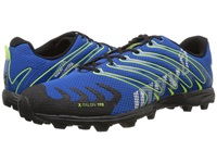 Inov 8 X Talon 190 Blue Black Yellow Running Shoes