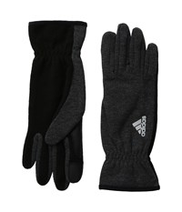 Adidas Awp Edge Heather Gray Liner Gloves