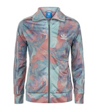 Adidas Originals Camo Europa Jacket Female Multi