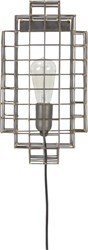 Cb2 Cage Wall Sconce