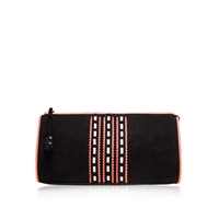 Miss Kg Hector Combination Clutch Bag