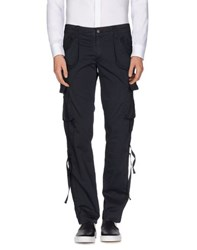 Napapijri Trousers Casual Trousers Men Dark Blue