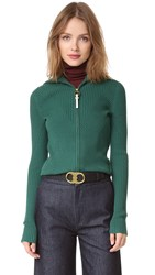 Tory Burch Noland Cardigan Norwood