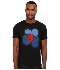 Marc By Marc Jacobs Lips Tee