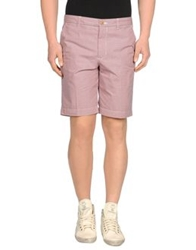 Ben Sherman Bermudas Red
