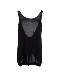 Attic And Barn Attic And Barn Topwear Tops Women Black