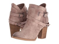 Not Rated Whip Beige Women's Shoes