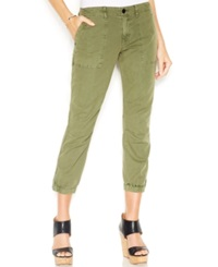 Sanctuary Military Jogger Pants Army