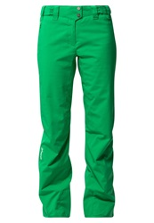 Phenix Orca Waterproof Trousers Green