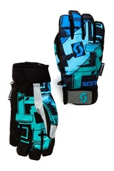 Scott Sports Unisex Urbana Gloves Multi