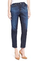 Ag Jeans Women's 'The Beau' High Rise Slouchy Skinny