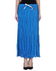 Guardaroba Long Skirts Azure