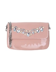 Morgan Handbags Pink