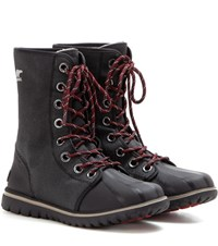 Sorel Cozytm1964 Waterproof Boots Black