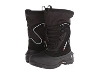 Baffin Flare Black Women's Boots