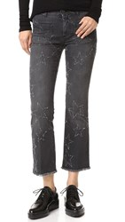 Stella Mccartney Skinny Kick Denim Vintage Black