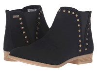 Roxy Austin Black Women's Boots