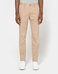 Norse Projects Aros Slim Light Twill Khaki