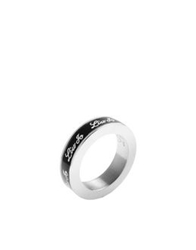 Liu Jo Rings Black