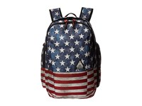 Ogio Clark Pack Stars Stripes Backpack Bags Black