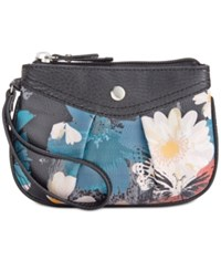 Styleandco. Style Co. Hannah Colorblock Wristlet Only At Macy's Floral