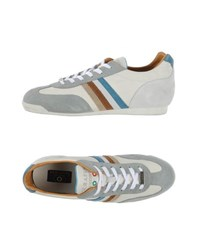 Serafini Sport Footwear Low Tops And Trainers Men