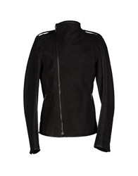 Gareth Pugh Coats And Jackets Jackets Men Black