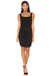 Twenty Bodycon Mini Dress Black