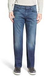 Men's 7 For All Mankind 'Austyn' Relaxed Fit Jeans Stockton Blues
