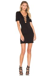 De Lacy Carley Dress Black