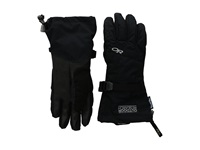 Outdoor Research Ambit Gloves Black Charcoal Extreme Cold Weather Gloves