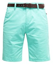 S.Oliver Shorts Pale Turquoise Mint