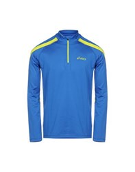 Asics Topwear Sweatshirts Men