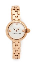 Marc Jacobs Courtney Watch Rose Gold