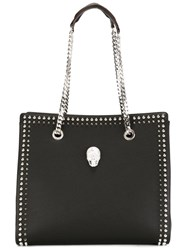 Philipp Plein 'Unchained' Tote Black