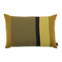 Normann Copenhagen Line Cushion 40X60cm Curry