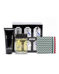 Moschino Forever Three Piece Gift Set