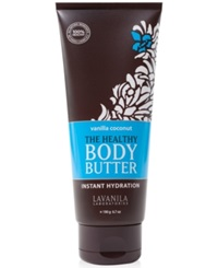 Lavanila Vanilla Coconut Body Butter 6.7 Oz
