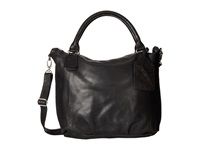 Cowboysbelt Barnet Bag Black Shoulder Handbags