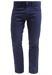 Lee Daren Trousers French Navy Dark Blue