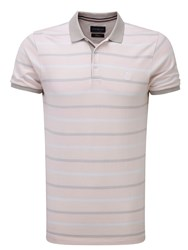 Henri Lloyd Leven Fitted Polo Blue