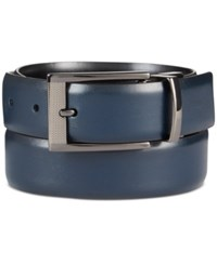 Alfani Men's Grained Reversible Belt Only At Macy's