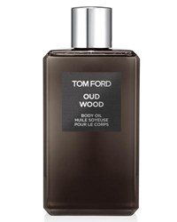 Tom Ford Oud Wood Body Oil 8.4 Oz.