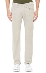 Citizens Of Humanity Twill Chinos Nude