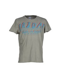 Rare Ra Re Topwear T Shirts Men