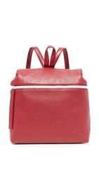 Kara Backpack Tibetan Red