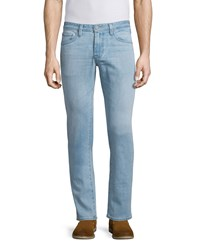 Ag Adriano Goldschmied Matchbox 26 Year Mojave Denim Jeans