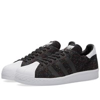 Adidas Superstar 80S Pk Black