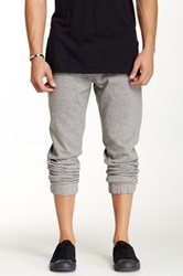 Request Mayer Jogger Gray