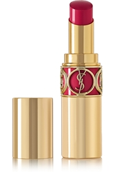 Yves Saint Laurent Rouge Volupte Shine Lipstick 5 Fuchsia In Excess